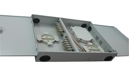 Wall Mount Fiber Optic Patch Panel